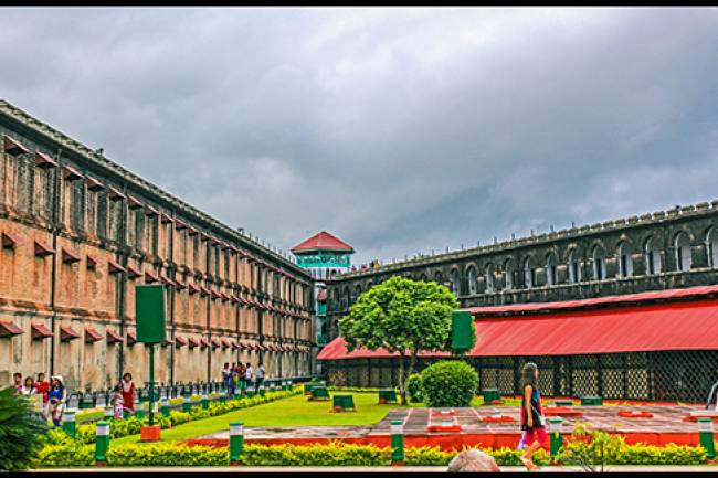 Relive the Independence Struggle at the Cellular Jail