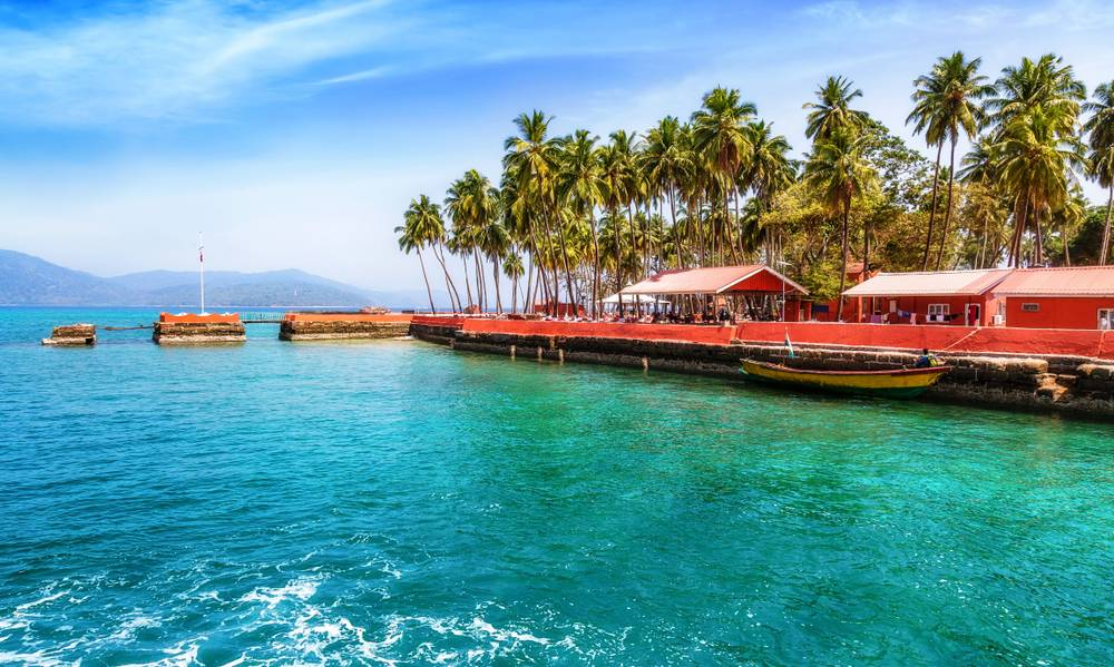 Best Andaman Monsoon Packages