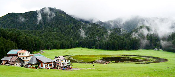 Himachal Honeymoon Tour by Car