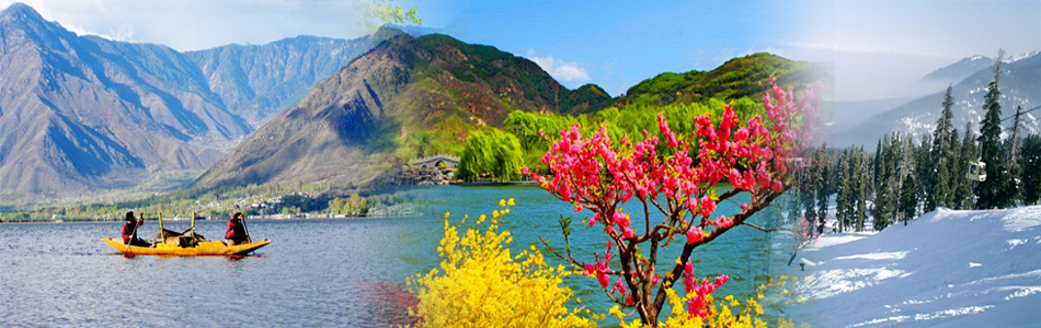 Kashmir Holiday Tour Package