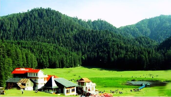 Himachal Car Tour Package